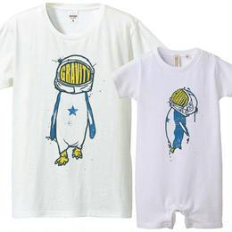 [おそろいコーデ] Gravity Penguin