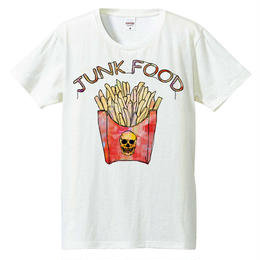[Tシャツ] French fries