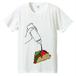 [Tシャツ] It aborts dietary restrictions