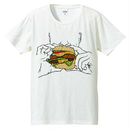 [Tシャツ] Diet is messed up when you eat this