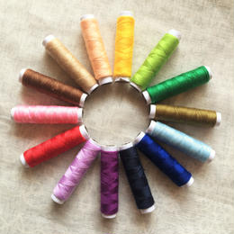 【糸】糸かけ曼荼羅専用・12色セット
