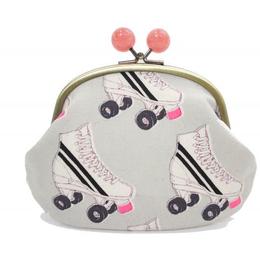 Roller skate diner|Coin purse [DW1-193]