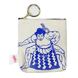 YOKOZUNA coin case (BL) [DW9-020]