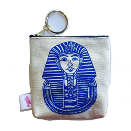 EGYPT coin case (BL) [DW9-017]