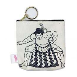 YOKOZUNA coin case (BK) [DW9-019]