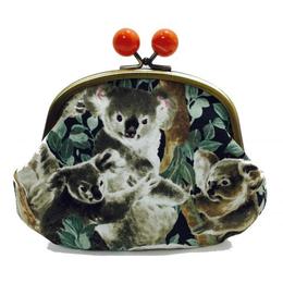 YOKUBARI KOALA|Coin purse [DW1-209]