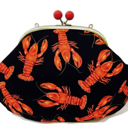 Red robster|Make-up pouch [DW2-073]