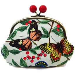 British Garden|Coin purse [DW1-186]