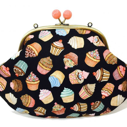 You're cup cake|Make-up pouch [DW2-198]