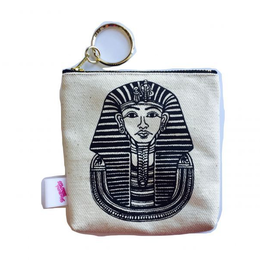 EGYPT coin case (BK) [DW9-016]