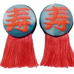 KOTOBUKI (PK1)|Earrings [DW14-1001]