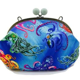 TAKOTSUBO|Clutch bag [DW3-212]
