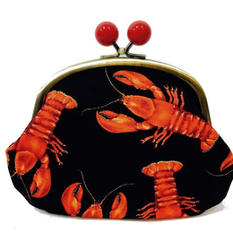 Red robster (BK)|Coin purse [DW1-073]