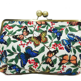 British Garden|Party clutch bag [DW7-186]