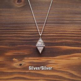 WAVE ◇ Pendant necklace  [Silver 925]