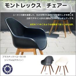【SCANCOM スキャンコム】モントレックスチェアー【全2色】TK-P873