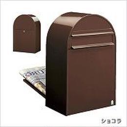 POST【BONNBOBI ボンボビ】郵便ポスト【全7色】GA-3