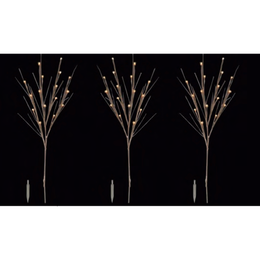 イルミネーション ディスプレイ 飾り 照明 ライティング クリスマス  LED 小枝ライト【LDCM057】CR-82