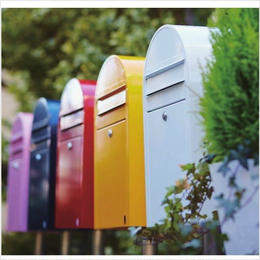POST【BOBI ボビ】フィンランド製 郵便ポスト【全5色】GA-2