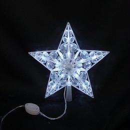 LED イルミネーション ディスプレイ 飾り 照明 ライティング クリスマス  トップスタービーズ【L2DM206】CR-76