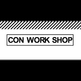 CON TAP DANCE WORK SHOP