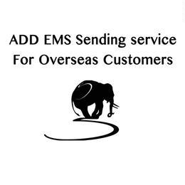 ADD EMS Sending service