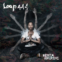 "KENTA HAYASHI""Loop 444""/CD/KH-004"