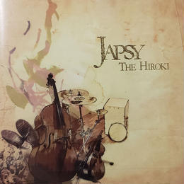 Japsy /The HIROKI /#SARO-002