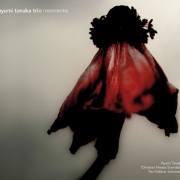 Memento/Ayumi Tanaka Trio 1st Album/CHR01