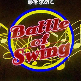Battle of Swingチケット専用