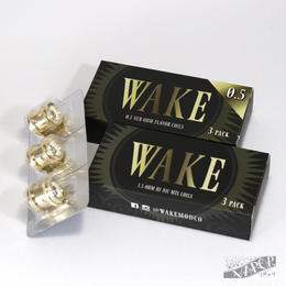 Wake Tank Replacement Coil(3個入り)
