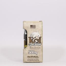 Koi Spectrum Cartridge 500mg 1ml ※銀行振込のみ