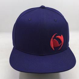 S Logo SnapBack Cap