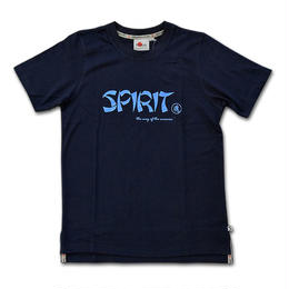 Spirit 'The way of the warrior' T-Shirt