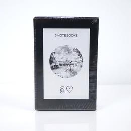 DEVASTEE ノートブック セット〔ZK5DCM-16001〕