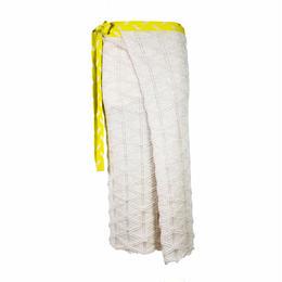 BernhardWillhelm  ベルギー製 スカート 〔SKBWLA 2006-06-016〕