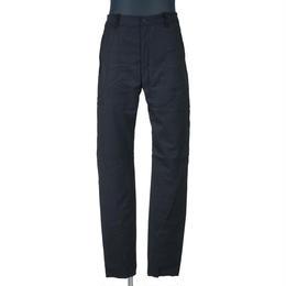ウール 刺繍 パンツ〔PL-061-1〕
