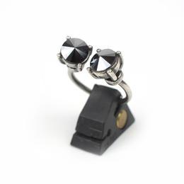 Jean Paul Gaultie   真鍮素材リング