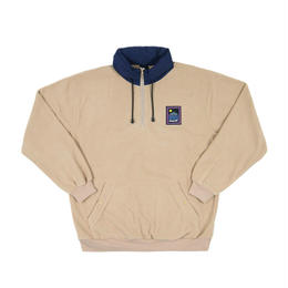 """ONLY NY"" Outdoor Gear Fleece Pullover (Sand)"