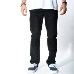 """RUSTIC DIME"" SLIM FIT"" (Black)"