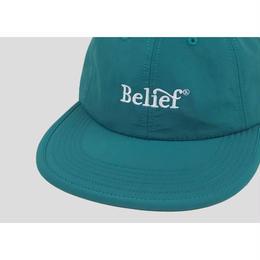 """""""BELIEF"""" WAVE 6 PANEL (TEAL)"""