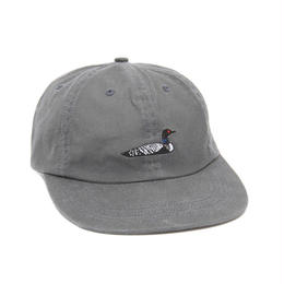 """ONLY NY""Loon Polo Hat (Graphite)"