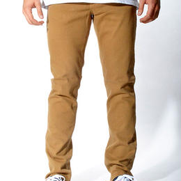 """RUSTIC DIME"" SLIM FIT"" (Tobacco)"