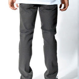 """RUSTIC DIME"" SLIM FIT"" (Charcoal)"