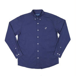 """ONLY"" OK Cotton Twill Shirt"