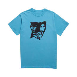 """RARE PANTHER"" ONE OF ONE TEE (SAPPHIRE)"
