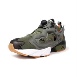 """REEBOK"" INSTA PUMP FURY OG -FLIGHT JACKET- 【WINICHE & CO. × MITA SNEAKERS】(OLIVE/ORANGE/WHITE)"
