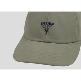 """""""BELIEF"""" PARACHUTE CAP (MIST)"""