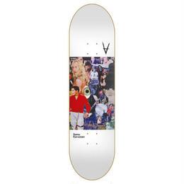 """""""ANTIZ"""" Board Pro K-RINE Series Samu Karvonen"""