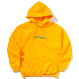 """BROTHER HOOD"" ICONIC - HOODIE (YELLOW)"